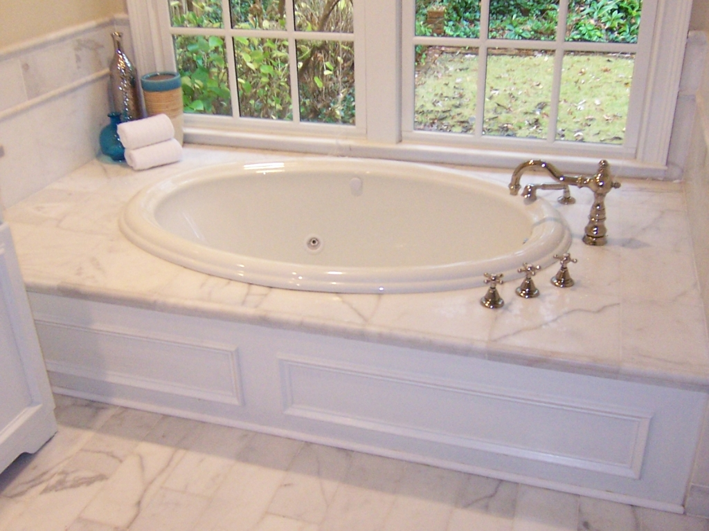 Carrera-Marble-Bath-Tub-Buckhead-Paces-Construction-Atlanta