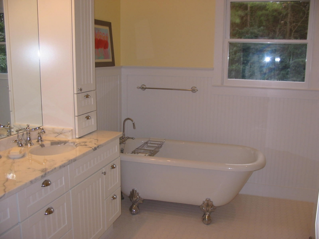 Clawfoot-Tub-Buckhead-Paces-Construction-Atlanta