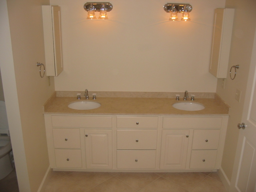 Double-Vanity-Buckhead-Paces-Construction-Atlanta