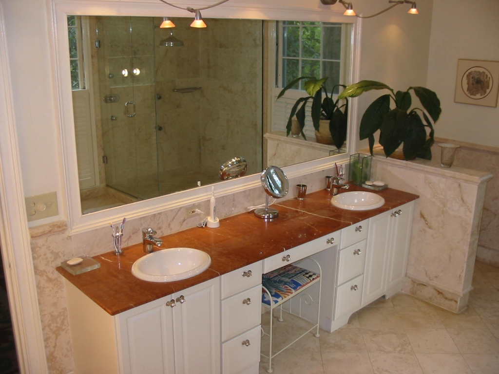Master Bathroom Addition bathroom renovation and remodeling designs | atlanta