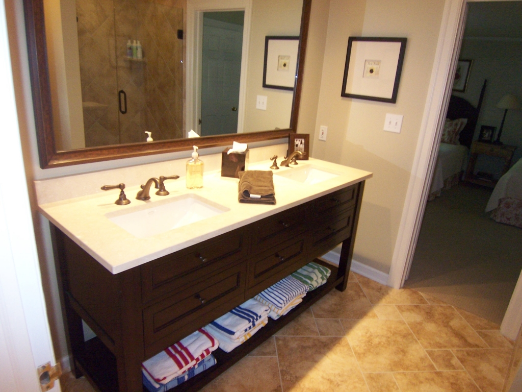 Walnut-Bath-Vanity-Buckhead-Paces-Construction-Atlanta