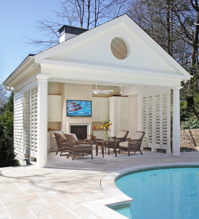 Home Exterior Renovation And Designs Atlanta