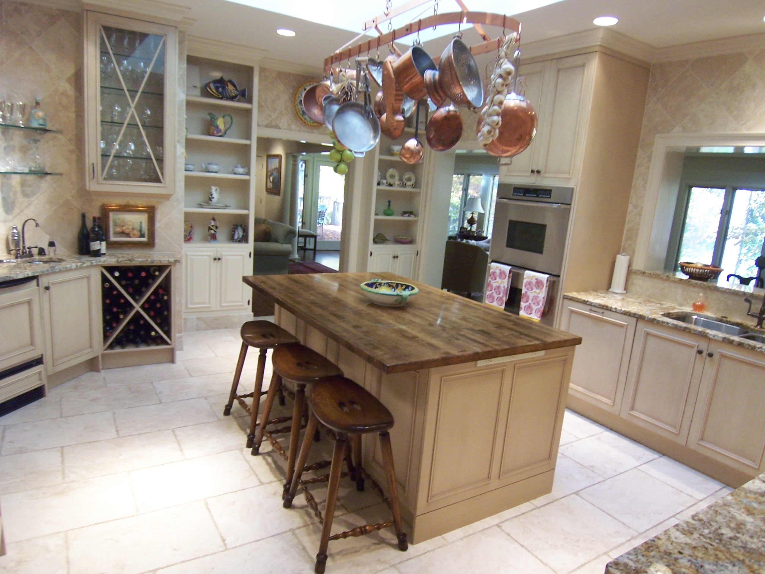 Kitchen-Island-Buckhead-Paces-Construction-Atlanta