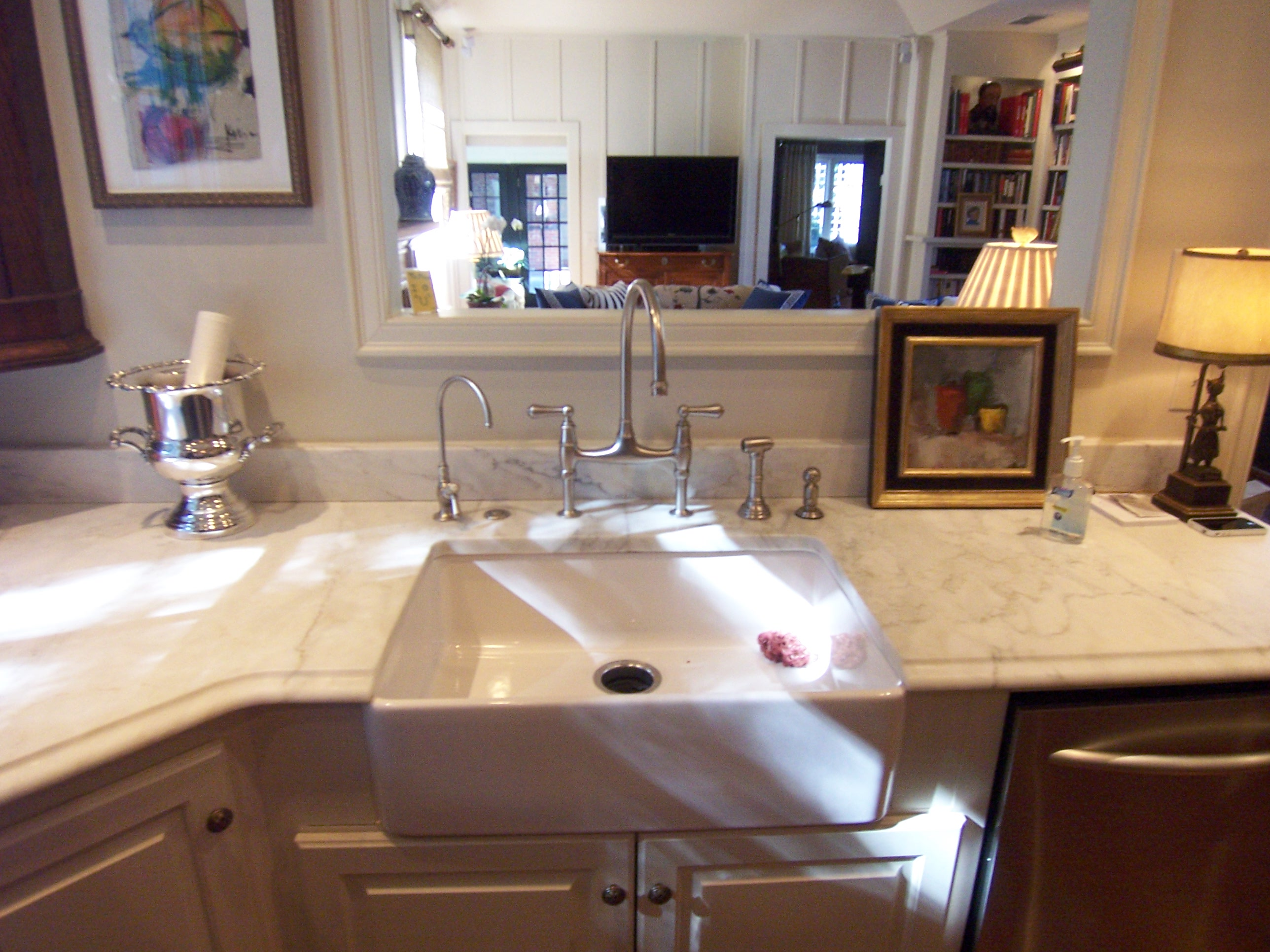 Updated Kitchens Kitchen Renovation And Remodeling Atlanta