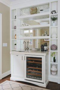 bar cabintry