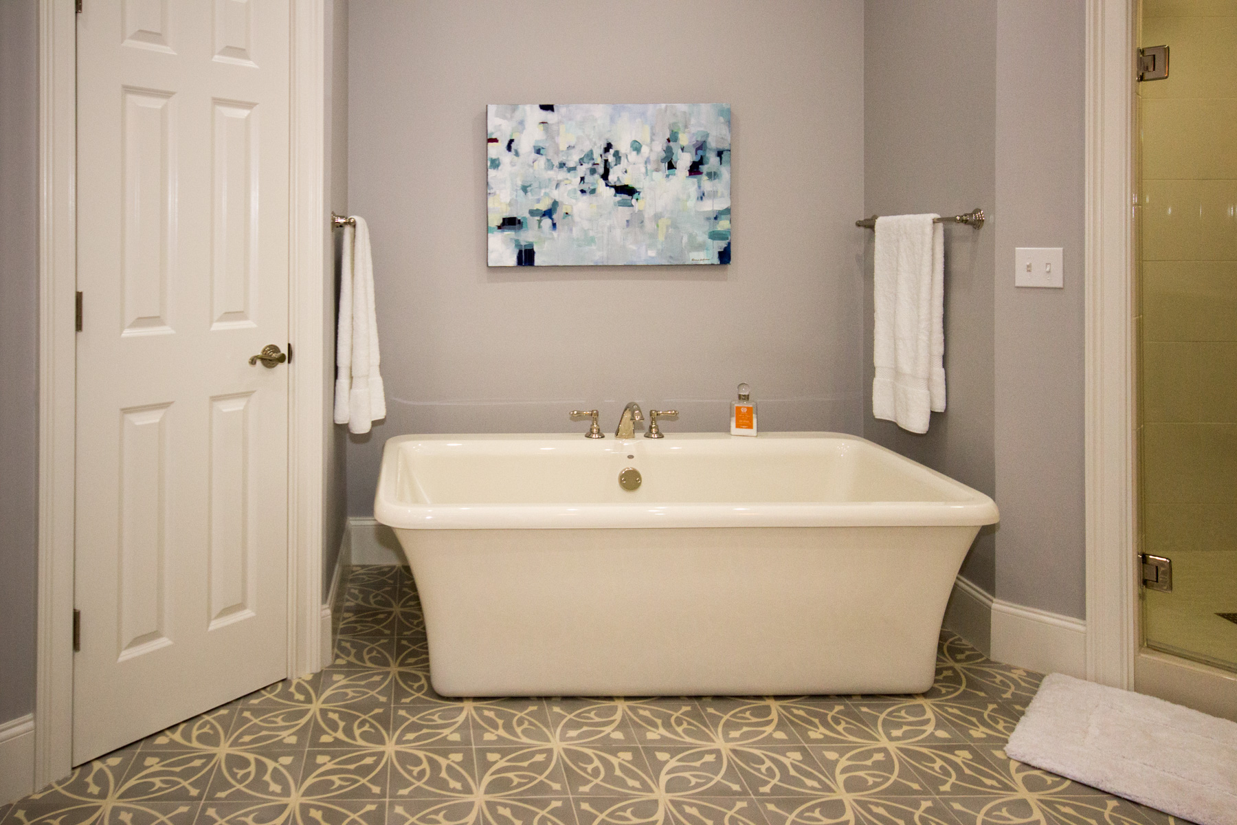 Bath Standalone Tubs are Hot - Paces Construction