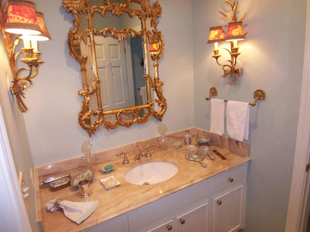 Elegant-Brookhaven-Powder-Room-Paces-Construction-Atlanta