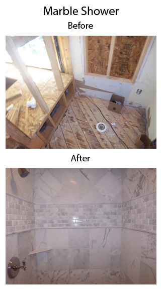 Before-After-White-Marble-Shower-Buckhead-Paces-Construction-Atlanta