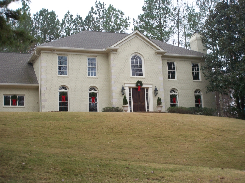 Home Exterior Renovation And Designs Atlanta - Home remodeling atlanta